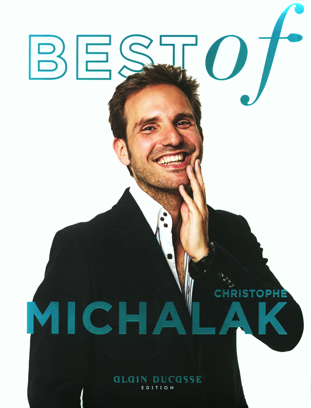 BEST OF CHRISTOPHE MICHALAK (フランス・パリ) 絶版