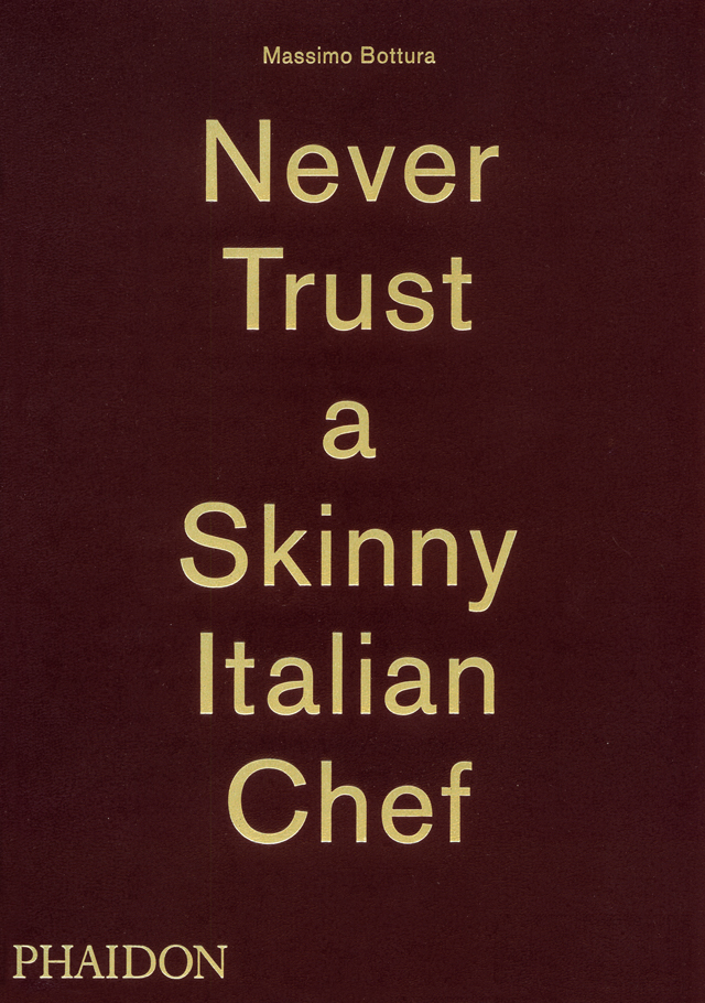 Never Trust a Skinny Italian Chef (イタリア・モデナ)
