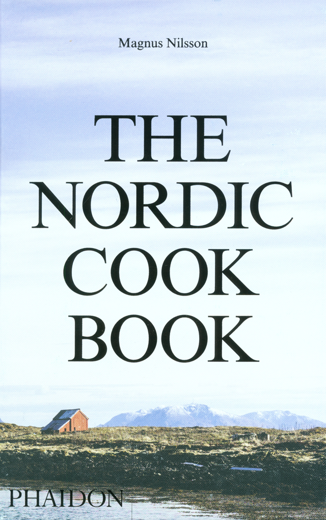 THE NORDIC COOK BOOK  (スウェーデン)