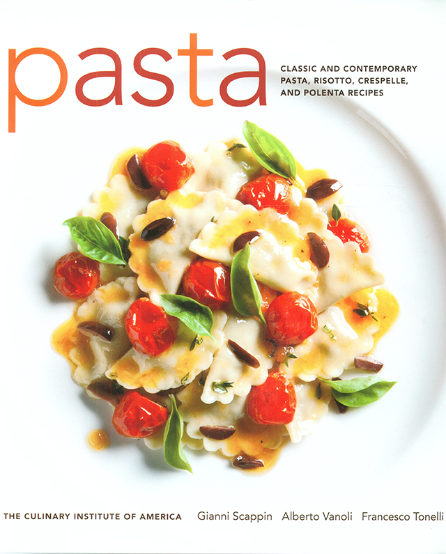 pasta classic and contemporary (アメリカ)