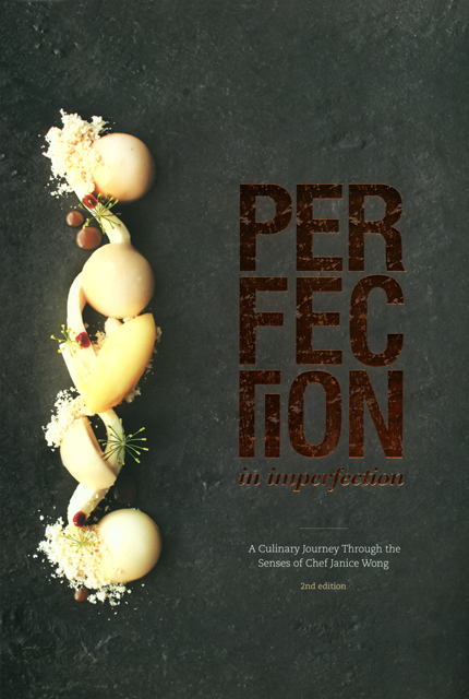 PERFECTION in IMPERFECTION (シンガポール)