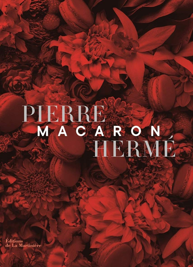 PIERRE HERME MACARON Edition collector (フランス・パリ)
