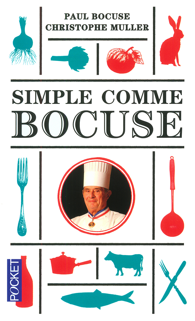 SIMPLE COMME BOCUSE POCKET (フランス・リヨン)