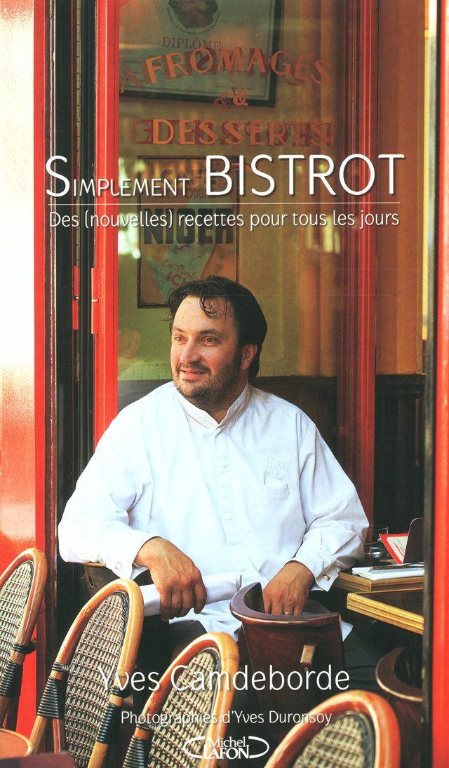 SIMPLEMENT BISTROT (フランス・パリ)