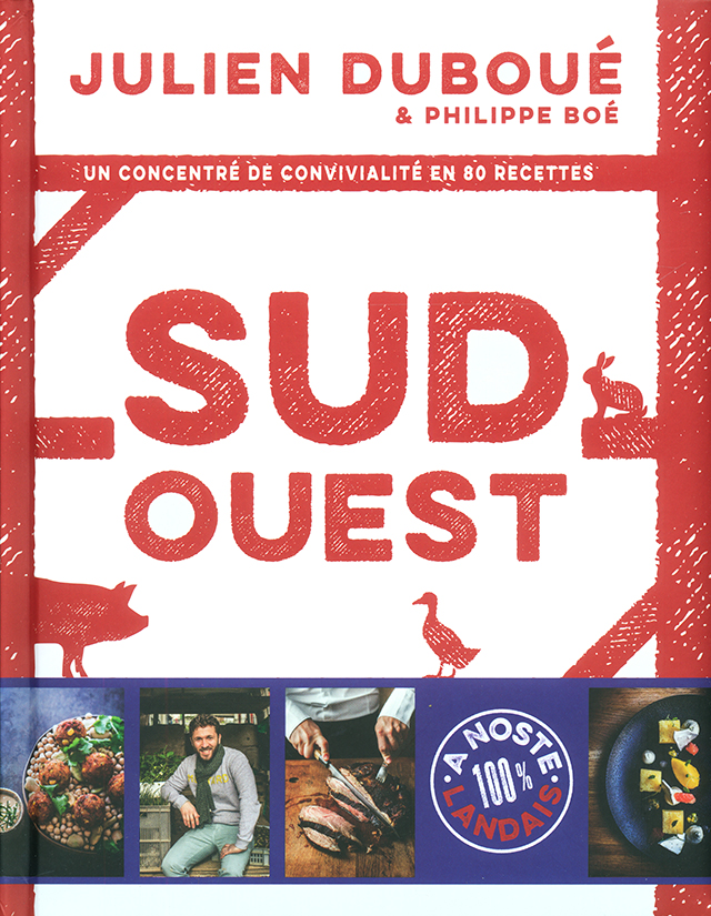 SUD OUEST (フランス・パリ)