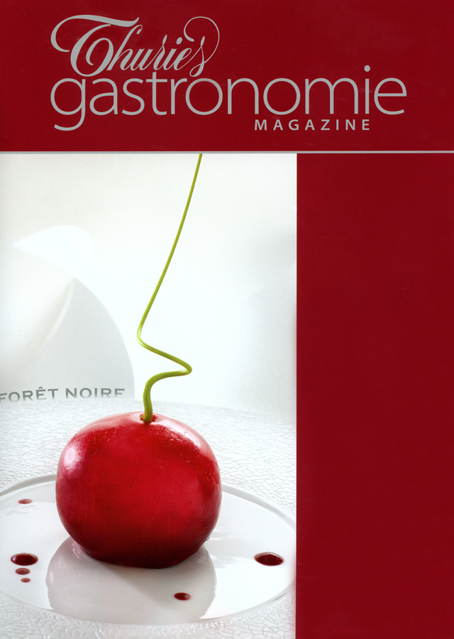 THURIES GASTRONOMIE  n'242