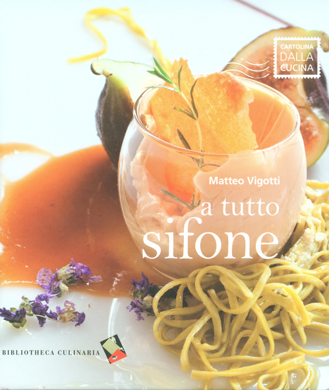 a tutto sifone (イタリア・ミラノ)