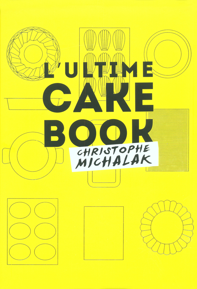 L'ULTIME CAKE BOOK  (フランス・パリ)