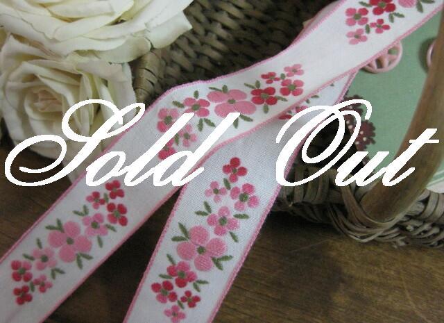 Ruban(Bouquets/Pink)