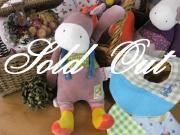 Moulin Roty ムッシュ ポティロン