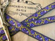ローズリボン(violet)