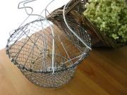 水切りバスケット (Blanc)