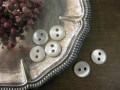 マザーオブパールボタン(Creme)