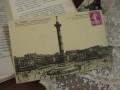 ポストカード(バスチーユ広場)