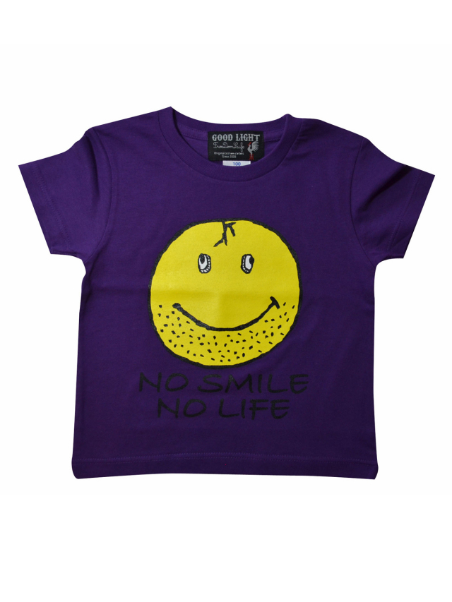 GOOD LIGHT KIDS SMILE TEE