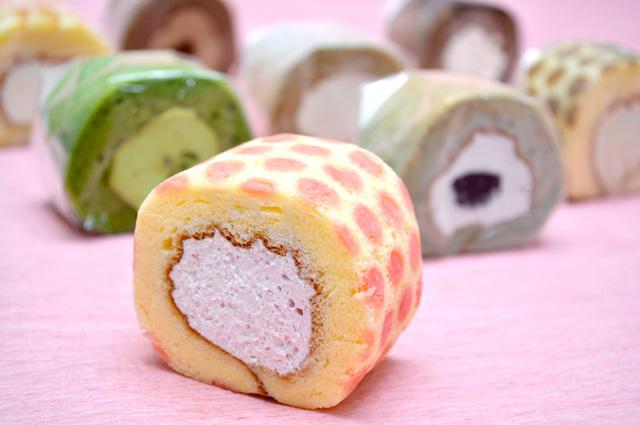 KAMATARIミニロールケーキ 11個