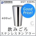 �ɥ��������DOSHISHA�� ��ߤ��� ���ƥ�쥹 ����֥顼 400ml �ߥ顼 DST-400ML