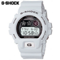 ������̵���� ��������CASIO�� G-SHOCK �ǥ������ӻ��� �����륰�졼 DW-6900FS-8