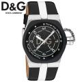 (送料無料) D&G ドルチェ&ガッバーナ アナログ 腕時計 クロノグラ フ DW0194 ZANGO