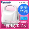 (送料無料) パナソニック(Panasonic) 頭皮エステ EH-HM75 シルバー調