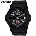 (送料無料) カシオ(CASIO) G-SHOCK アナデジ腕時計 GA-201-1 GA-201-1A