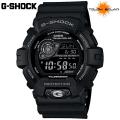 (送料無料) カシオ(CASIO) G-SHOCK タフソーラー デジタル腕時計 GR-8900A-1