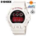 ������̵���� ��������CASIO�� G-SHOCK ���Ȼ��� ���ե����顼 �ޥ���Х��6 �ǥ������ӻ��� GW-6900F-7