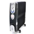 (送料無料) ベルソス(VERSOS) オイルヒーター  ブラック(VS-TP1300-BK)