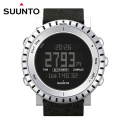 ������̵���� SUUNTO�ʥ���ȡ� ����� ���� �֥�å��쥶�� �ǥ������ӻ��� SS014280010 CORE BLACK LEATHER
