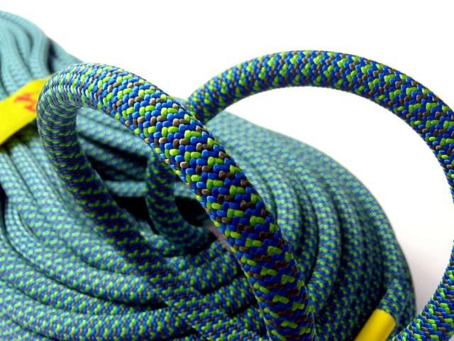 テンドン マスター 9.4mm 60m ロープ