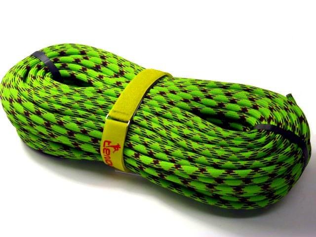 テンドン マスター クライミングロープ ザイル