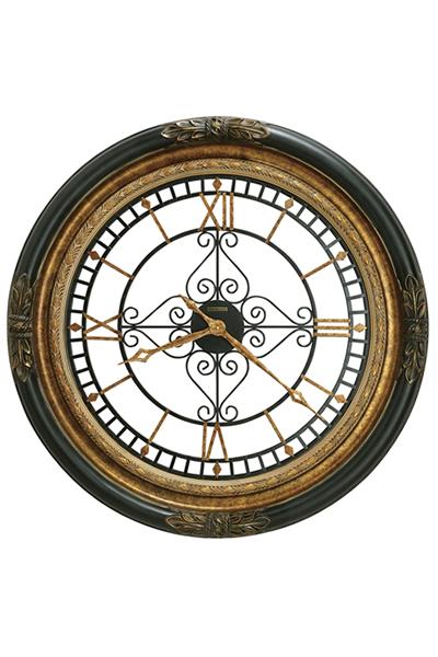 アンティーク調掛け時計 ロザリオクロック Rosario/HOWARD-M625-443