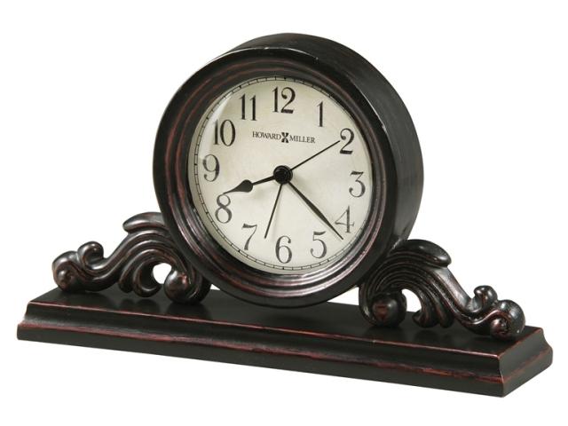 アンティーク調置き時計 Bishop/HOWARD-M645-653