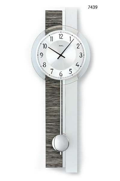 AMSアム掛け時計
