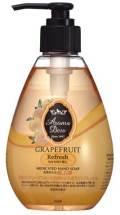 アロマデュウ ハンドソープ グレープフルーツの香り