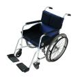 クロッツ エア クリスタルPE 車椅子クッション 背部/座部 二つ折セット