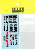 TABU20022  1/20  MP4/2   1984   (ST27対応)