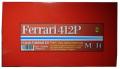K564 【ver.C】 Ferrari 412P 1/12scale Fulldetail Kit