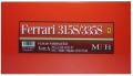 K537 (Ver.A) Ferrari 315S/335S     1/12scale Fulldetail Kit