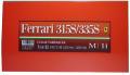 K538 (Ver.B) Ferrari 315S/335S     1/12scale Fulldetail Kit