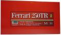 K548 【Ver.A】 Ferrari 250TR  1958 LM #22   1/12scale Fulldetail Kit