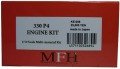 KE008  Ferrari 330P4 Engine   1/12scale Multi-material  Kit