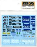 MZ0013 787 Art Sports LM1990  (K社ミニッツ対応)