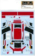 "MZ039 R8 ""WRT""#1/#25 Spa 2014  (K社ミニッツ対応)"