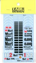 TABU20144  1/20 MP4/2B Option (A社1/20対応)