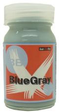 bc028   Blue Gray  ブルーグレー 大瓶 50ml