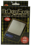 bp701 Mr.Digital Scale  デジタルスケール 0.1g〜500g