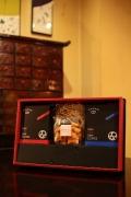 [ギフトセット]ワンドリップコーヒー 2箱(5袋×2) ミニラスク 1袋 セット