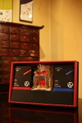[ギフトセット]ワンドリップコーヒー 2箱(5袋×2) プリザーブドフラワー セット