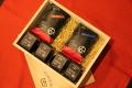 [プレミアムギフトセットE]コーヒー豆200g 2袋 × コーヒーゼリー 4個
